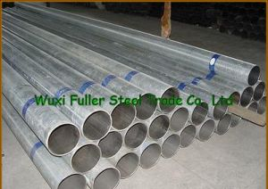 Tp316 Honing Griding Tube 430 Stainless Steel Pipe pictures & photos