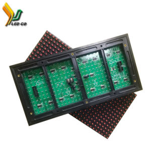 China Outdoor P10 Energy Saving LED Display Screen Module