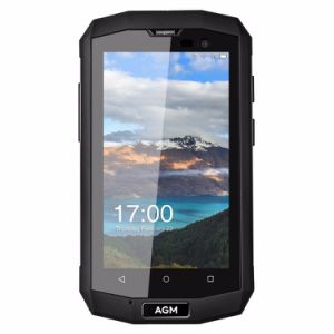 outlet store 9c9ea 835d6 AGM A8 Mini 4G Lte Smart Phone IP68 Waterproof Smartphone