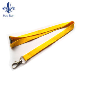 Idea Product 2016 Promotion Polyester Lanyard Lanyards Strap pictures & photos
