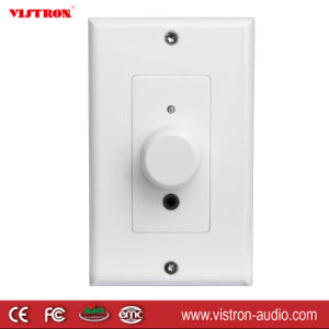 China New Style Design Iwa225 Bluetooth Amplifier in Wall