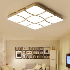 Decorative Led Ceiling Lighting