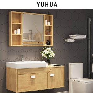 Bathroom Furniture China Cabinet Vanity Manufacturers Suppliers On Made In