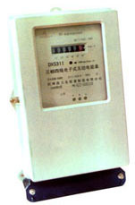 Three-Phase Static Reactive Kwh Meter (DXS311)
