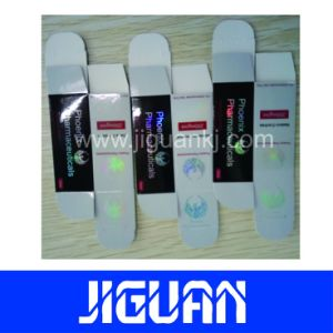 Different Pharmaceutical Hologram 5ml/10ml/20ml Vial Boxes pictures & photos