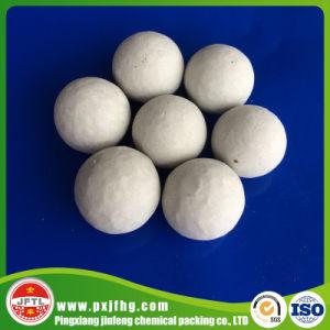 92 Alumina Ball Inert Ceramic Catalyst For Support