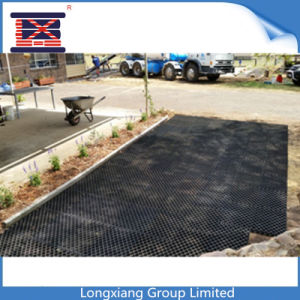 Plastic Paving Grids for Grass pictures & photos