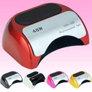 China High Quality Nail Polish Dryer Ccfl Led Nail Uv Lamp 48w Best