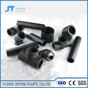Hot Sale Factory Price 110mm 150mm Diameter 10mm Wall Thickness HDPE Pipe & China Hot Sale Factory Price 110mm 150mm Diameter 10mm Wall ...