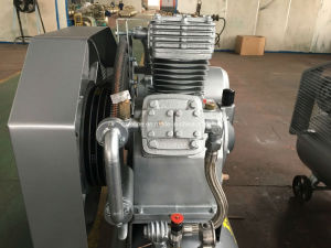 Kaishan KB-35G 435psi Oil-Free Air Compressor Pump pictures & photos