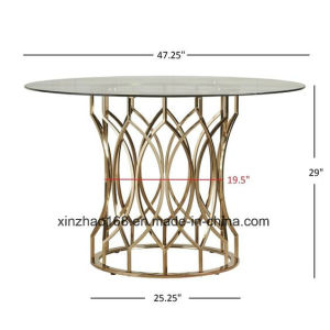 China Modern Small Black Glass Tea Table Coffee Table For Sale