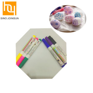 Icing & Cake Decorating Food Coloring Pens for Marshmallows