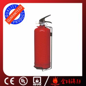 China 1kg Portable Cold-Roll Steel ABC40 Dry Powder Fire ...