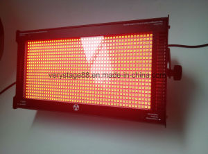 DMX512 1000W RGB 3 in 1 Martin LED Strobe Light pictures & photos