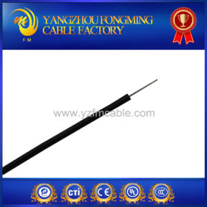 High Quality Silicone Rubber Insulated Copper Wire Electric Heating Cable