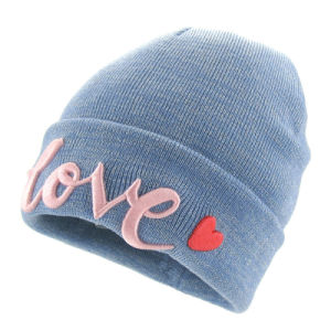 32612ec477a8f China Beanie Hat Embroidery