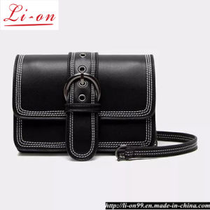 New Fashion Lady Handbag with Excellent Handmade, Genuine Leather Handbags