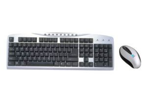 Keyboard And Mouse (YX-M311K122)