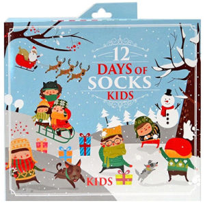 Christmas Countdown Calendar.Custom Countdown To Christmas Advent Calendar For Family