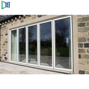 purchase cheap 93c5d 9fdaf Double Glazing Frosted Glass Aluminium Hinged Interior Swing Doors for  Washroom