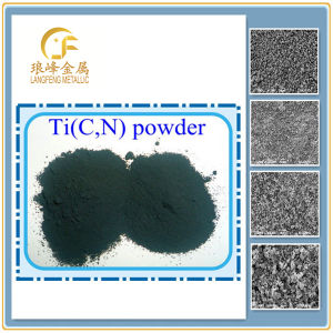 High Purity Carbide Powder pictures & photos