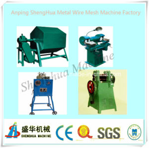 Kinds of Type Metal Nails Making Machine Manufacturer (Best price) pictures & photos