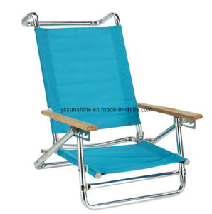 Outdoor Aluminum Beach Chair (XY-142) pictures & photos