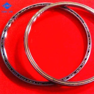 Thin Section Bearings/Slim Bearings for Food Processing Equipment pictures & photos