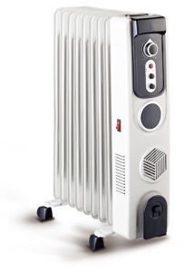 Eurpo Market Oil Filled Radiator Oil Heaters/Oil Filled Heater with CE/CB/RoHS