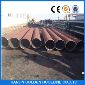 ASTM A53 Gr-B Schedule 40 ERW Carbon Steel Pipe pictures & photos