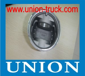 China M104 Engine Parts Alfin Piston for Mercedes Benz - China M104