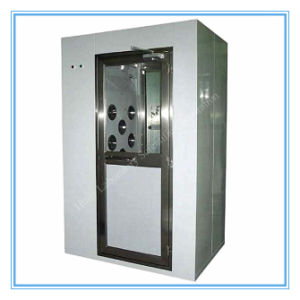 Clean Room Stainless Steel Laboratory Air Shower pictures & photos