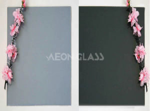 CE Certificate Dark Grey and Euro Grey 3-12mm Grey Tinted Float Glass pictures & photos