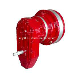 National Patent Horizontal Tmr Mixer Front Transmission Gear Box