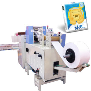 Mini Bag Handkerchief Making Machine pictures & photos