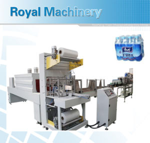 Automatic Film Shrink Wrap Machine pictures & photos