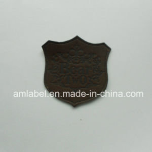 High Quality and Low Price Leather Patches (AMLP2014009)