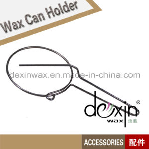 for Salon and SPA Metal Hot Wax Can Holder