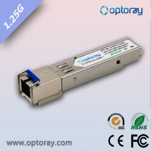SFP Bidi 1.25g Series 20km 40km 80km with High Quality pictures & photos