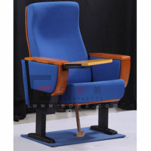 Hot Sale Foldable Auditorium Step Chair for Cinema & Banquet pictures & photos