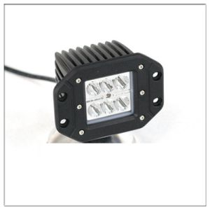 CREE Flood LED Work Light Square Flush Mount pictures & photos