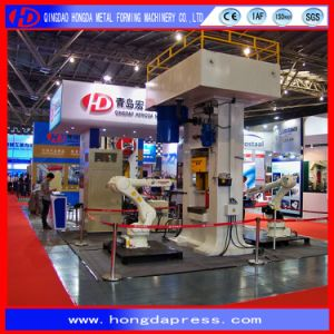 Electric Screw Hot Forging Press pictures & photos