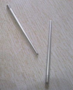 Carburetor Oil Pin