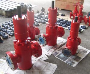FC Gate Valve pictures & photos