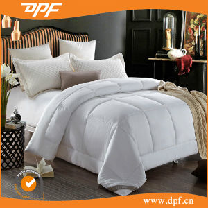Microfiber Comforter Sets for Hotel Usage (DPF201540) pictures & photos