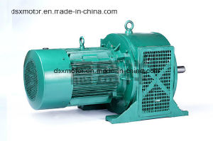 4kw Yct Electromagnetic Speed Asynchronous Motor Electric Motor AC Motor