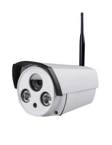 With Cmos 25m Ir Range Mini Bullet Camera