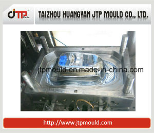 High Gloss Plastic Baby Washbasin Mould pictures & photos