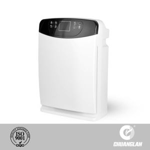 Air Purifier with HEPA, Humidifier for Home (CLA-07B) pictures & photos