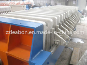 Automatic Quick Opening Water Treatment Machine pictures & photos